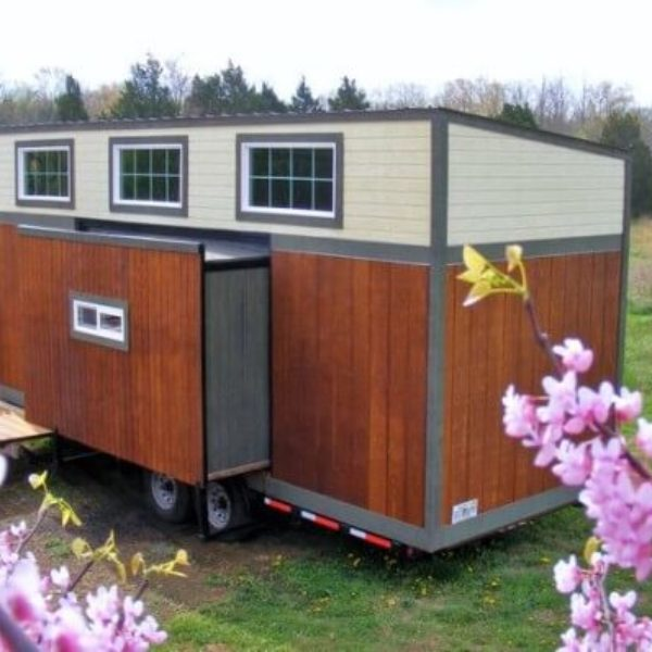 Baby Boomers Find a Huge Need: Great Fit in Tiny House…