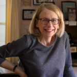 Cartoonist Roz Chast