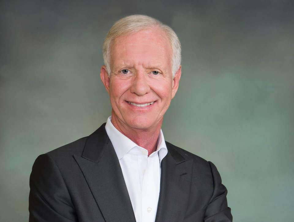 "Chesley ""Sully"" Sullenberger Not Old Better"