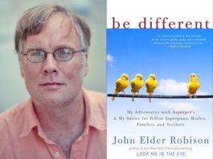 John Elder Robison, Interview: NYT Best Seller