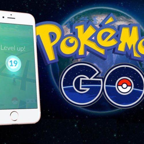 Pokemon Go Explained…