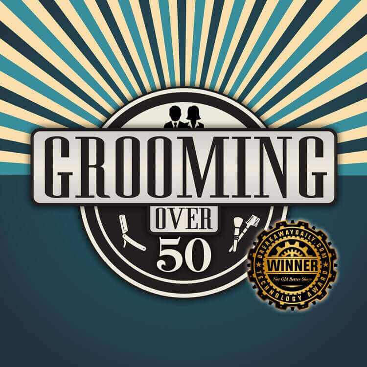 Grooming Over 50