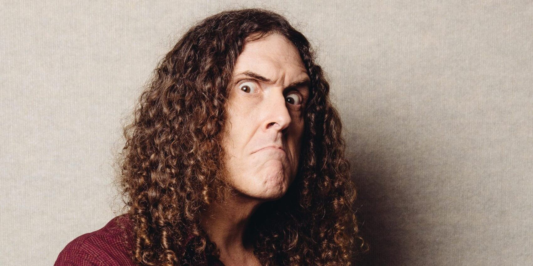 """Weird Al"" Yankovic Not Old Better"