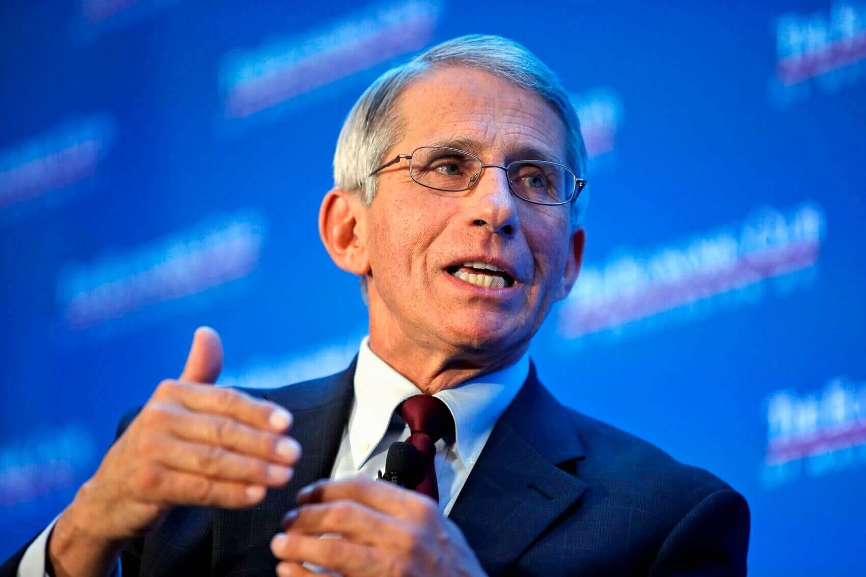 Dr Anthony Fauci | The Not Old - Better Show