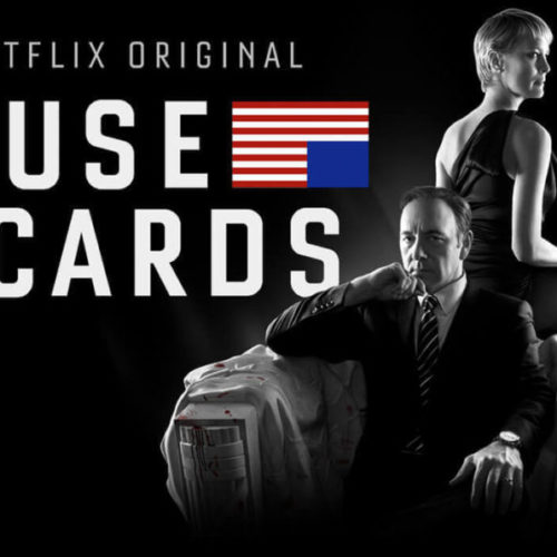 House of Cards with Kathleen Bashian