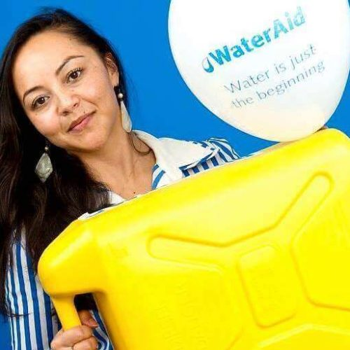 WaterAidAmerica.org Interview with Cecile Shrestha: A Cause Worth Considering