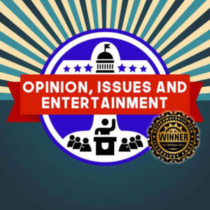 Opinions, Issues & Entertainment | The Not Old - Better Show