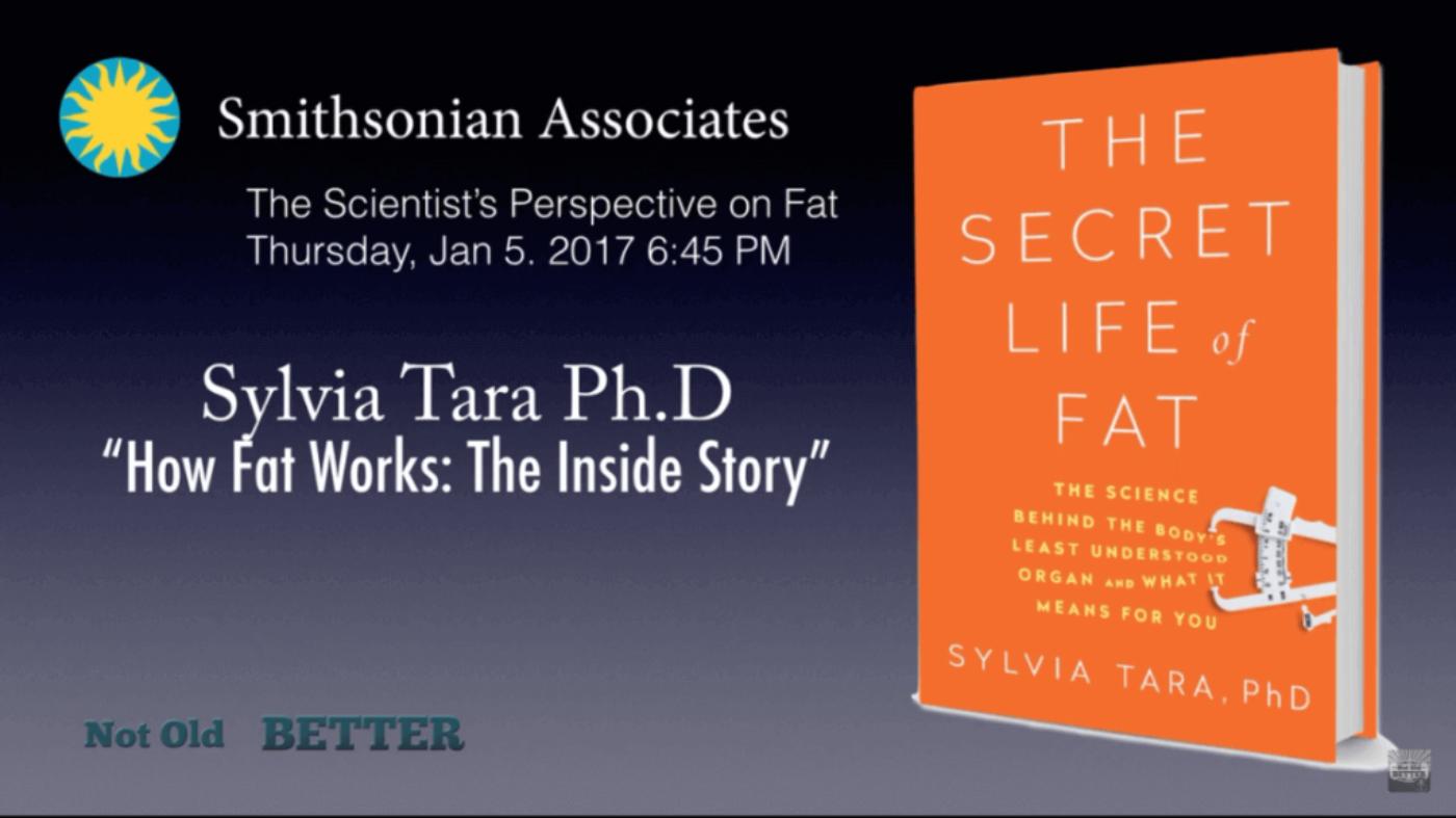 Sylvia Tara, Ph.D The Not Old Better Show