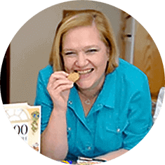 Cynthia Kupper, CEO, Gluten Intolerance Group | The Not Old Better Show