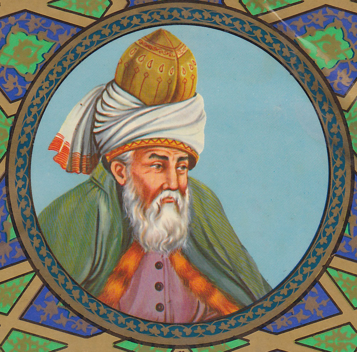 Rumi's Secret | The Not Old Better Show