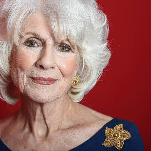 Diane Rehm The Not Old Better Show Smithsonian Associates