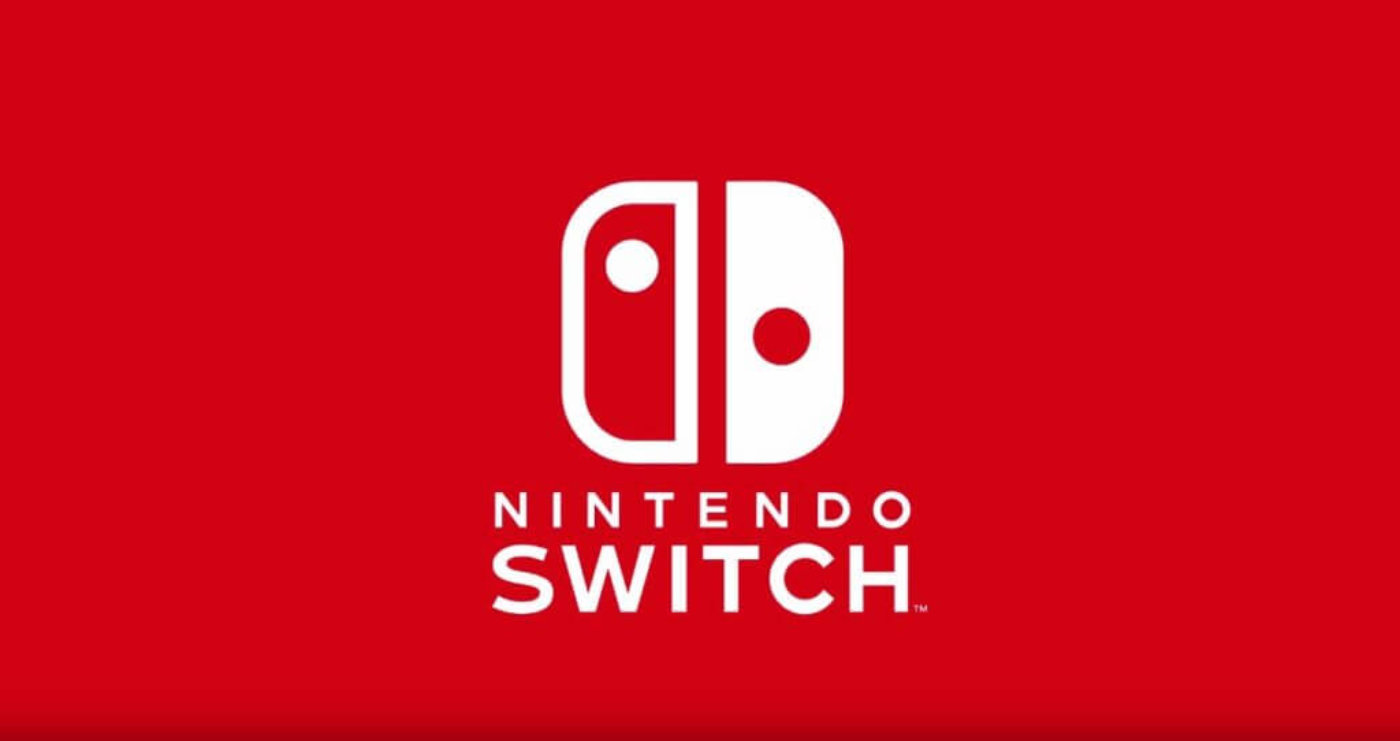 Nintendo Switch The Not Old - Better Show