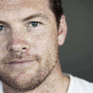 Sam Worthington The Shack The Not Old Better Show