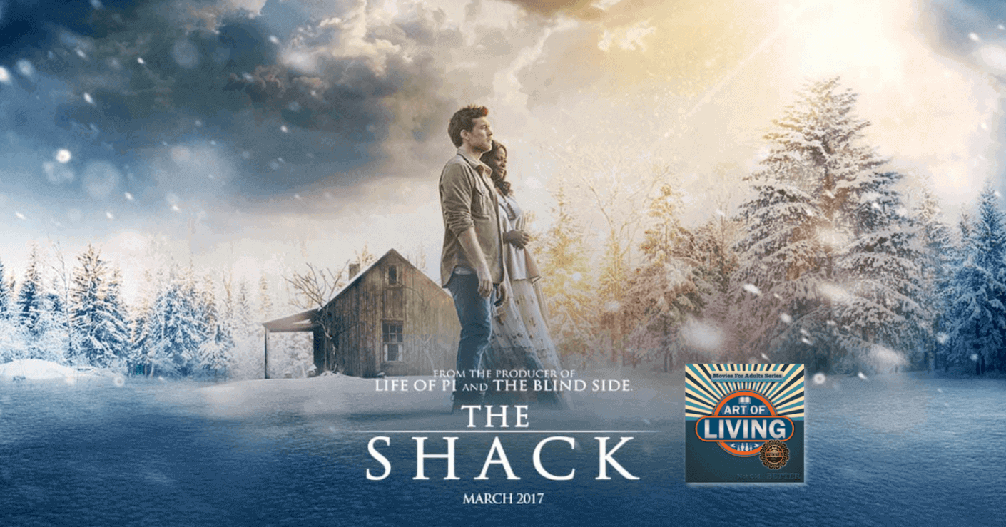 The Shack Movie Review | The Not Old - Better Show
