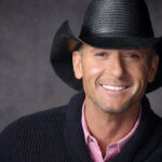 Tim McGraw The Shack The Not Old Better Show