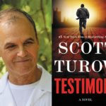 Scott Turow Event The Not Old Better Show