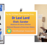 Dr Lexi Lord, Interview, Doctor's Orders