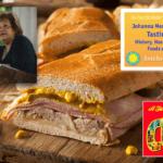 Johanna Mendolson Forman- Tasting Cuba- History , Hospitality, and Food