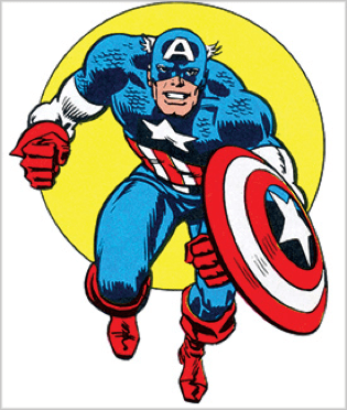 Captain America Super Soldier, Science or Science Fiction