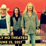 Marshall Tucker Band Interview, Doug Gray, Lead Singer