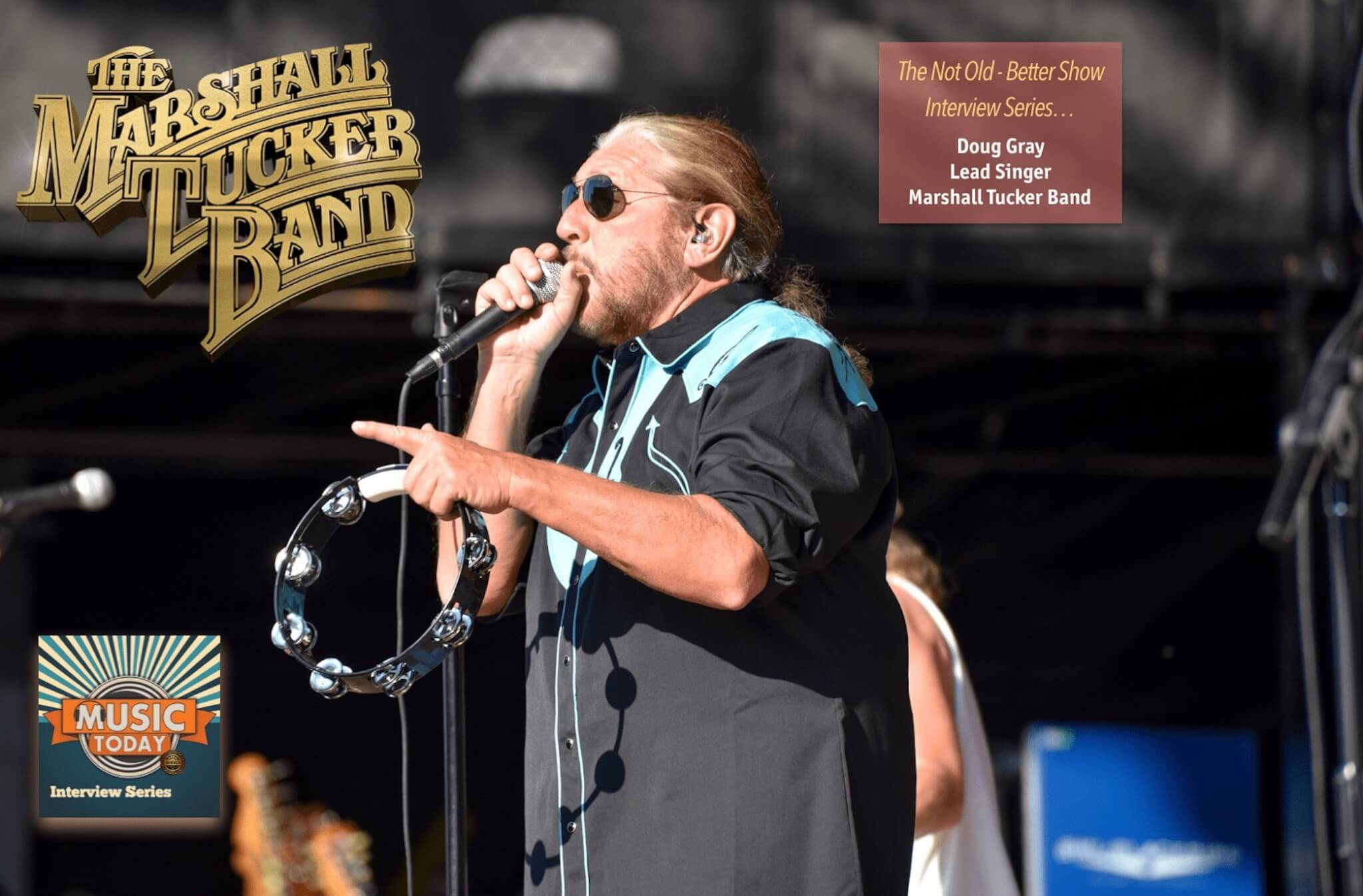Marshall Tucker Band Interview