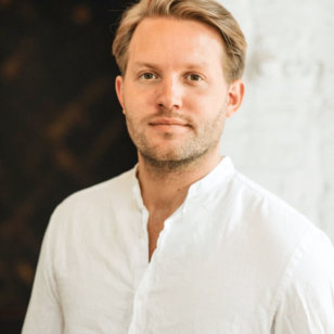 Jackson Mann, CEO, VIBES Moonshot