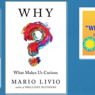 Mario Livio- Why? What Makes Us Curious