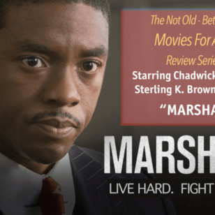 Marshall Live Hard Fight Harder Not Old Better Show