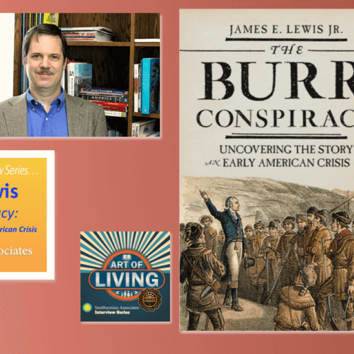 The Burr Conspiracy Not Old Better