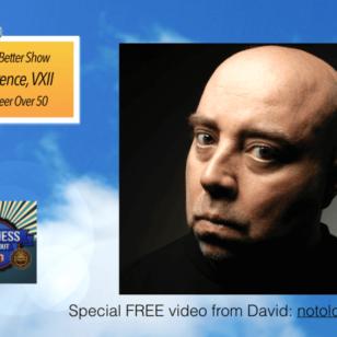 David Lawrence, VXII, Interview...