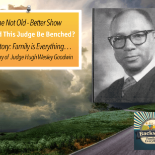 #143 Should This Judge Be Benched? Backstory