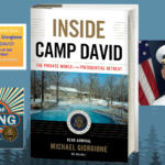 #149 INSIDE CAMP DAVID, Adm. Mike Giorgione
