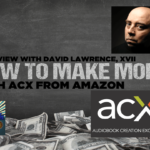 #154 How To Make Money over age 55 with ACX, from Amazon