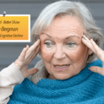 Evolving Past Cognitive Decline