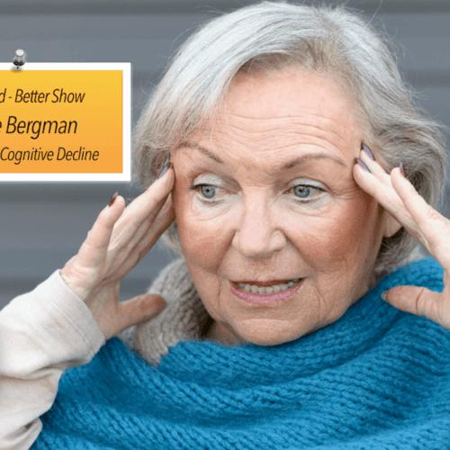 Evolving Past Cognitive Decline