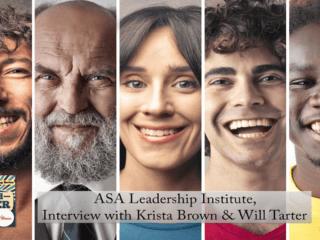 #167 ASA Leadership Institute