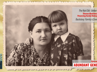 #171 Preserving Family History Photos