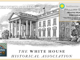 #172 White House Historian - William Seale