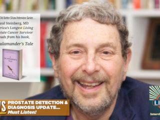 #215 Prostate Cancer Detection News