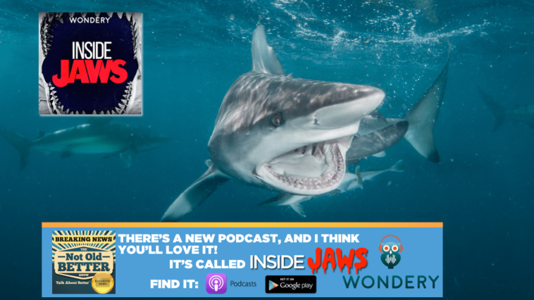 #231 Introducing Inside Jaws! New Show Debuts Here!