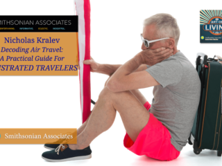 #239 Decoding Air Travel - Nicholas Kralev