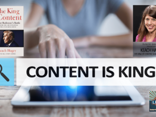 #242 King of Content - Keach Hagey