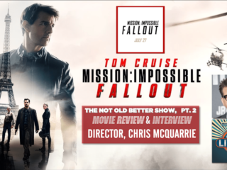 #241 McQ - Chris McQuarrie, Director Mission Impossible
