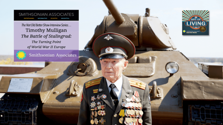 #243 The Battle of Stalingrad - Tim Mulligan