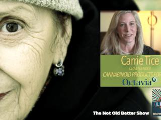#233 Carrie Tice - Cannabidiol Products for Health