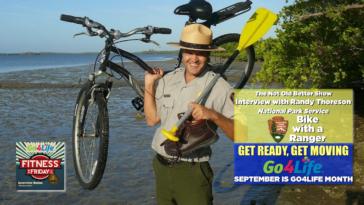 #267 Randy Thoreson - National Park Service