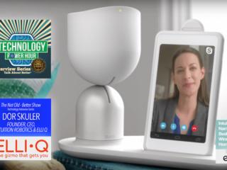 #254 Dor Skuler Interview New AI & Robotics