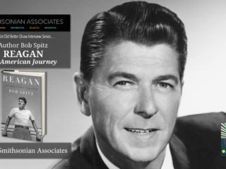 #269 Ronald Reagan - A Life Well Played