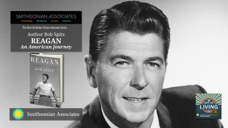 #269 Ronald Reagan - A Life Well Played