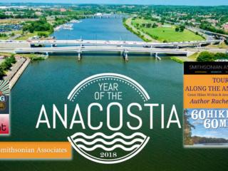 #266 Rachel Cooper - Anacostia Waterfront Tour
